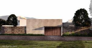 Casa En Ventaen Tequisquiapan, Centro, Mexico, MX RAH: 21-5117