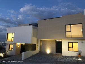 Casa En Ventaen Corregidora, El Pueblito, Mexico, MX RAH: 21-5135
