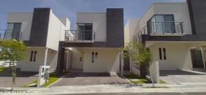 Casa En Ventaen Queretaro, El Mirador, Mexico, MX RAH: 21-5137