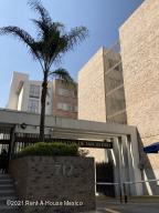 Departamento En Rentaen Azcapotzalco, San Pedro Xalpa, Mexico, MX RAH: 22-36