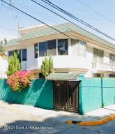 Casa En Rentaen Naucalpan De Juarez, Ciudad Satelite, Mexico, MX RAH: 22-39