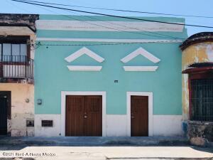 Casa En Ventaen Merida, Centro, Mexico, MX RAH: 22-86