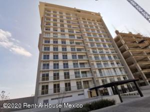 Departamento En Ventaen Queretaro, Cumbres De Juriquilla, Mexico, MX RAH: 22-393