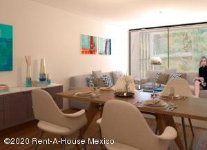 Departamento En Ventaen Benito Juárez, Narvarte Poniente, Mexico, MX RAH: 22-124