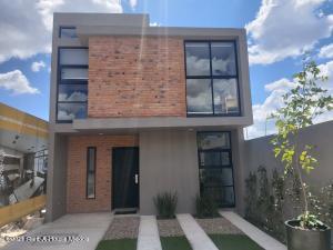 Casa En Ventaen El Marques, Zakia, Mexico, MX RAH: 22-149