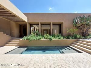 Casa En Ventaen San Miguel Allende, Alcocer, Mexico, MX RAH: 22-199
