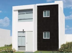 Casa En Ventaen Corregidora, Los Angeles, Mexico, MX RAH: 22-220