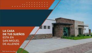 Casa En Ventaen San Miguel Allende, Centro, Mexico, MX RAH: 22-277
