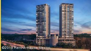 Departamento En Rentaen El Marques, Monte Miranda, Mexico, MX RAH: 22-303