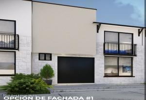 Casa En Ventaen Queretaro, El Mirador, Mexico, MX RAH: 22-310