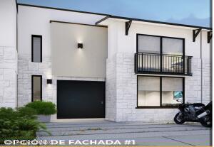 Casa En Ventaen Queretaro, El Mirador, Mexico, MX RAH: 22-312
