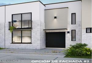 Casa En Ventaen Queretaro, El Mirador, Mexico, MX RAH: 22-313