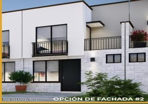 Casa En Ventaen Queretaro, El Mirador, Mexico, MX RAH: 22-315