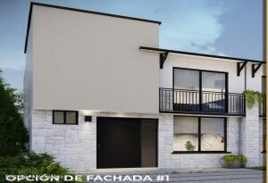 Casa En Ventaen Queretaro, El Mirador, Mexico, MX RAH: 22-316