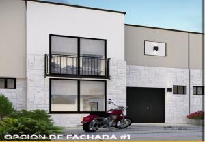 Casa En Ventaen Queretaro, El Mirador, Mexico, MX RAH: 22-319