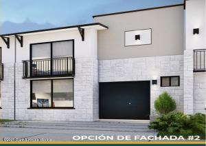 Casa En Ventaen Queretaro, El Mirador, Mexico, MX RAH: 22-320