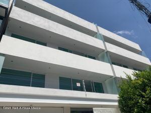Departamento En Rentaen Miguel Hidalgo, Polanco, Mexico, MX RAH: 22-371