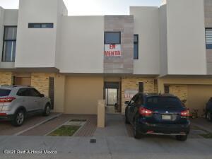 Casa En Ventaen Queretaro, El Refugio, Mexico, MX RAH: 22-378