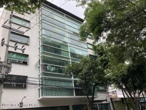 Departamento En Rentaen Miguel Hidalgo, Escandon, Mexico, MX RAH: 22-523