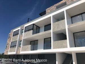 Departamento En Ventaen Corregidora, El Condado, Mexico, MX RAH: 22-530