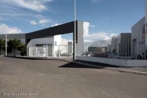 Nave Industrial En Rentaen El Marques, Parque Industrial Bernardo Quintana, Mexico, MX RAH: 22-581