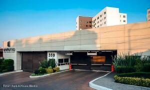 Departamento En Rentaen Cuajimalpa, Manzanastitla, Mexico, MX RAH: 22-573