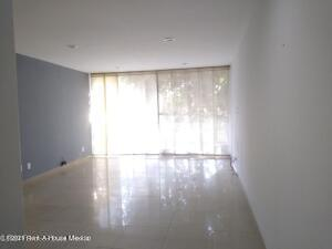 Departamento En Rentaen Miguel Hidalgo, Granada, Mexico, MX RAH: 21-1106