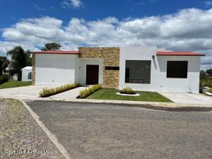Casa En Ventaen San Juan Del Rio, San Gil, Mexico, MX RAH: 22-671