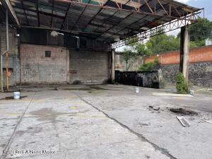 Bodega En Rentaen Azcapotzalco, Coltongo, Mexico, MX RAH: 22-745