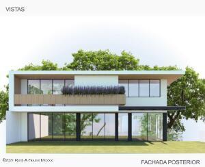 Casa En Rentaen Huixquilucan, Interlomas, Mexico, MX RAH: 22-711