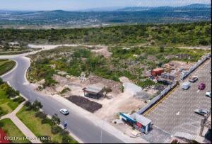 Terreno En Ventaen El Marques, Zakia, Mexico, MX RAH: 22-760