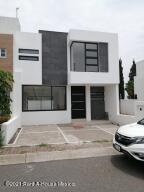 Casa En Ventaen Queretaro, Sonterra, Mexico, MX RAH: 22-800
