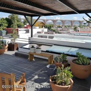 Casa En Ventaen Queretaro, Jardines De Queretaro, Mexico, MX RAH: 22-805