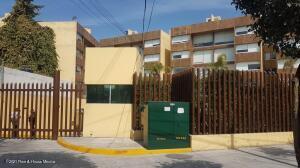 Departamento En Ventaen Cuajimalpa De Morelos, Cuajimalpa, Mexico, MX RAH: 22-817