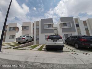 Departamento En Rentaen El Marques, El Rosario, Mexico, MX RAH: 22-819