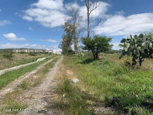 Terreno En Ventaen El Marques, Zakia, Mexico, MX RAH: 22-867