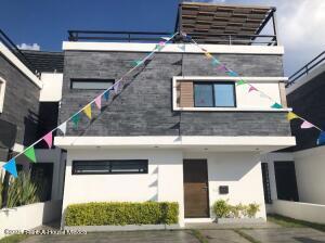 Casa En Ventaen Queretaro, El Refugio, Mexico, MX RAH: 22-877