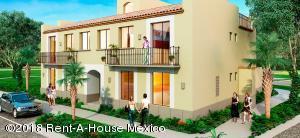 Departamento En Ventaen San Miguel Allende, Zirandaro, Mexico, MX RAH: 22-894