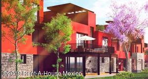 Departamento En Ventaen San Miguel Allende, La Lejona, Mexico, MX RAH: 22-896