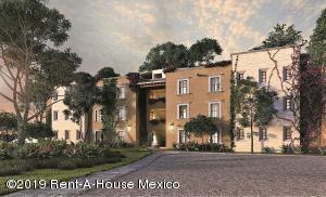 Departamento En Ventaen San Miguel Allende, Zirandaro, Mexico, MX RAH: 22-897