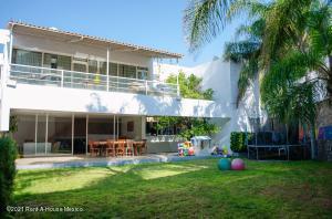 Casa En Ventaen Queretaro, Claustros Del Parque, Mexico, MX RAH: 22-903