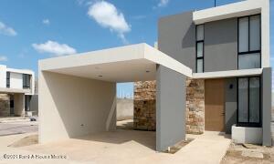 Casa En Ventaen Merida, Dzitya, Mexico, MX RAH: 22-908