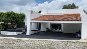 Casa En Rentaen Queretaro, Juriquilla, Mexico, MX RAH: 22-919