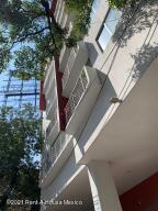 Departamento En Ventaen Benito Juárez, San Pedro De Los Pinos, Mexico, MX RAH: 22-920