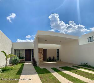 Casa En Ventaen Merida, Dzitya, Mexico, MX RAH: 22-922