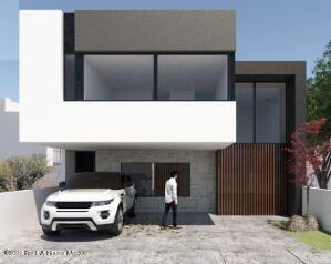 Casa En Ventaen El Marques, Zibata, Mexico, MX RAH: 22-964