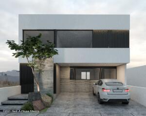 Casa En Ventaen El Marques, Zibata, Mexico, MX RAH: 22-968