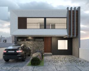 Casa En Ventaen El Marques, Zibata, Mexico, MX RAH: 22-970
