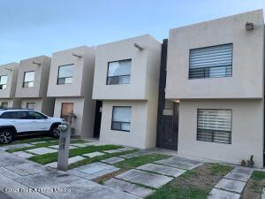 Casa En Rentaen Queretaro, Sonterra, Mexico, MX RAH: 22-987