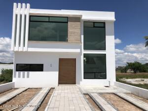 Casa En Ventaen Queretaro, Real De Juriquilla, Mexico, MX RAH: 22-997
